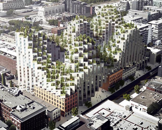 King West Toronto Condos - most beautiful landmark building coming to Toronto